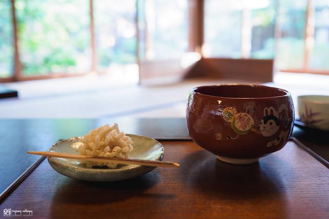 她說旅途若是卷底片 | Kyoto, ver. F1.2  | 34