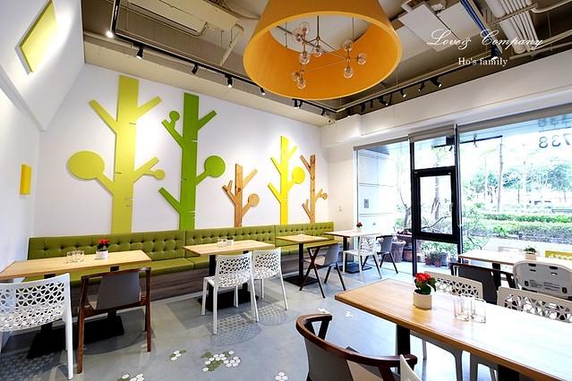 新北市親子餐廳吉米廚房7