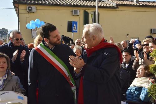 Inaugurato il Centro di Riabilitazione della Fondazione Maic. Foto Carlo Quartieri