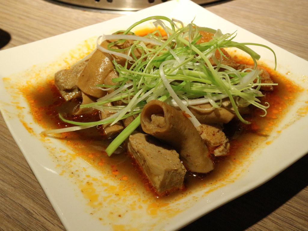 饗牛二館-火鍋·鮮牛肉專賣店 (3)