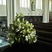 The Church of St Michael Blackawton Interior 3
