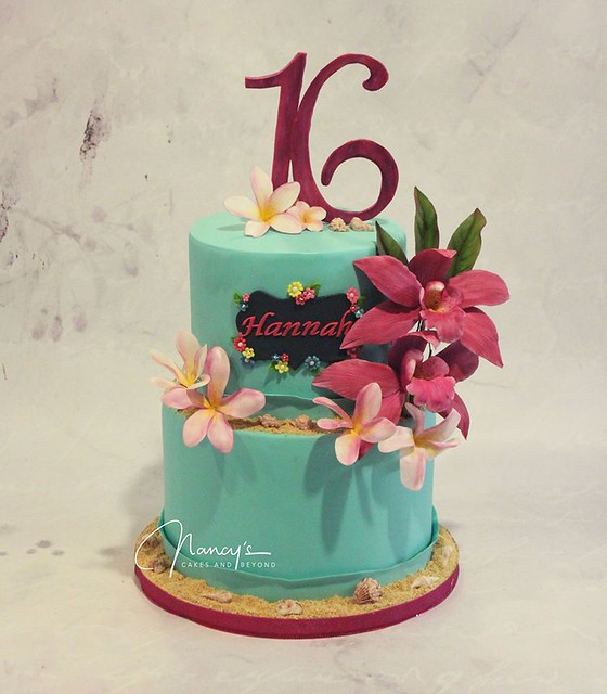 Cake by Nancy's Cakes And Beyond