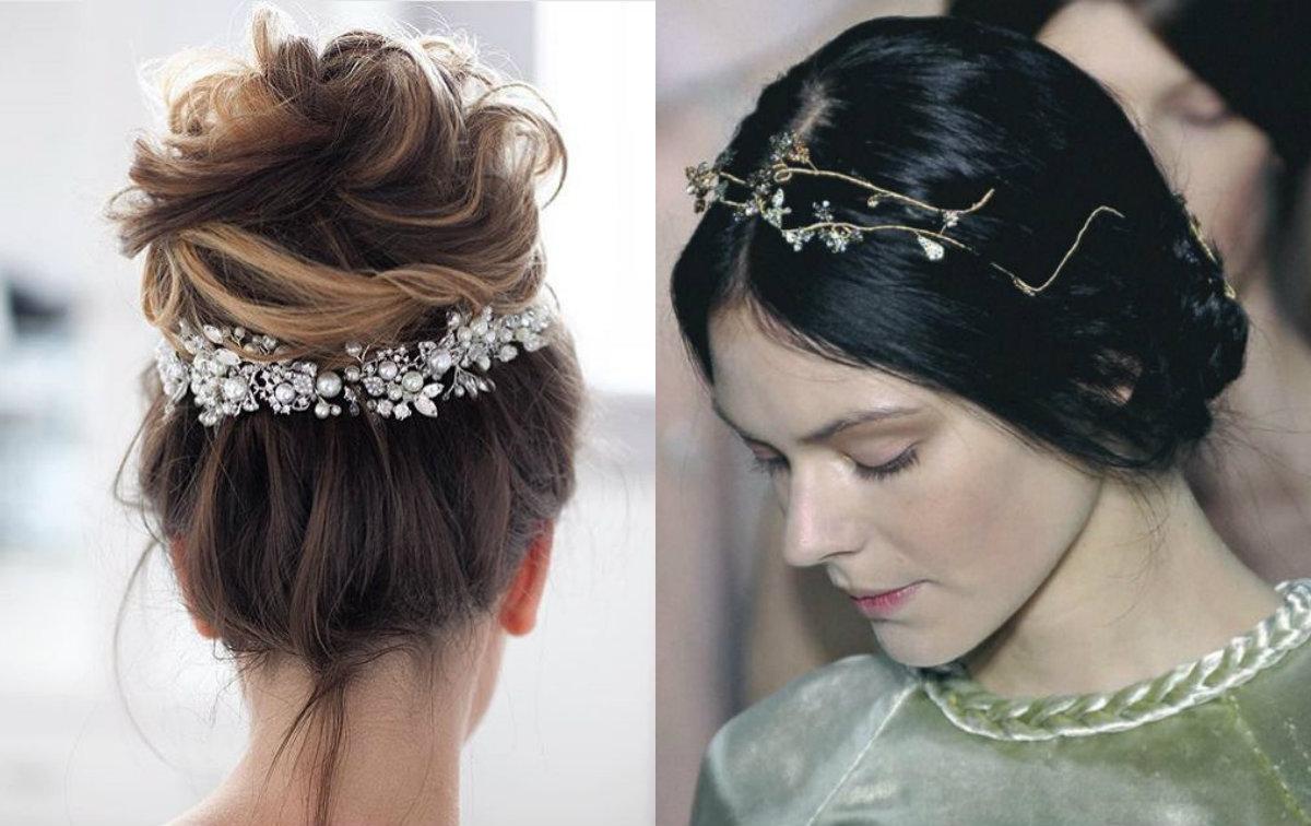 Wedding Hairstyles Ideas For Brides 2018 - Wedding Hair