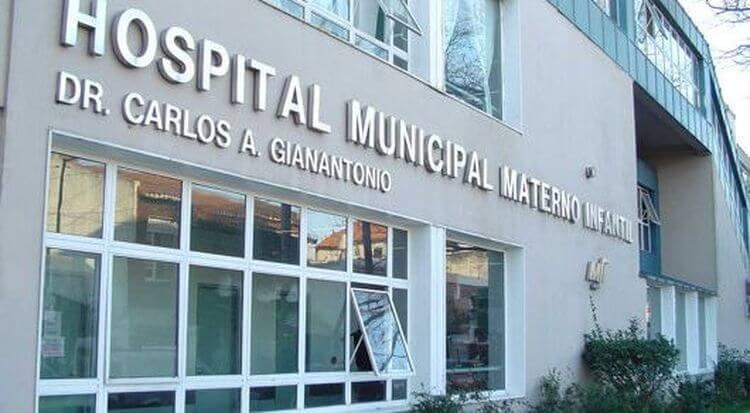 Libreta de Asignación Universal en Hospital de Tigre