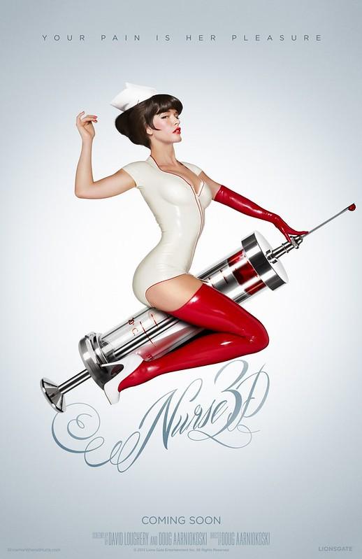 Nurse - Poster 3