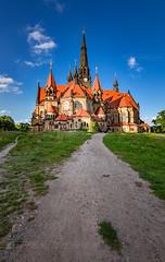 _MG_2494 - Garnisonkirche St. Martin in golden hour