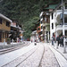 Machu Picchu Train Station