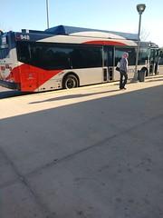 VIA Metro San Antonio NABI 948