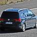 Volkswagen Touran - RE EM 8005 - Recklinghausen District, North Rhine-Westphalia, Germany