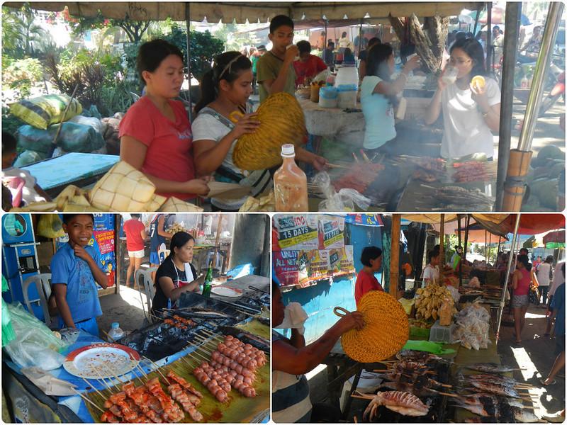 Liloan market