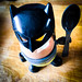 Batman egg. 49/365