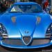 2010 Allfa Romeo Zagato TZ3 Stradale - 03