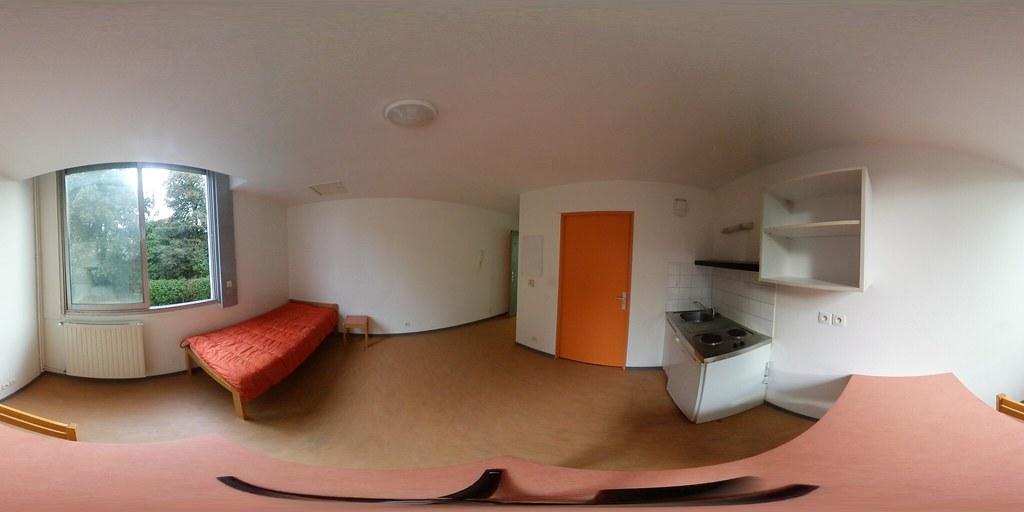Les résidences Habitat Jeunes de Montpellier