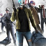 Payday 2 - Joie
