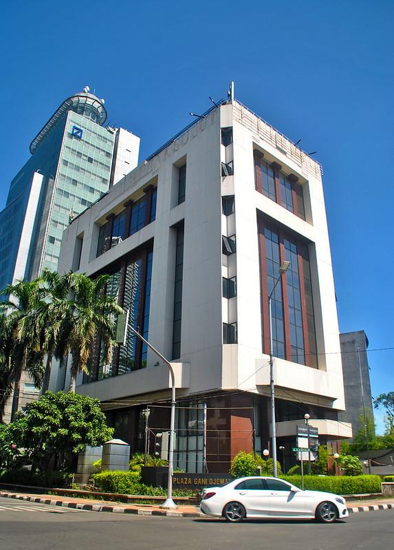 Plaza Gani Djemat