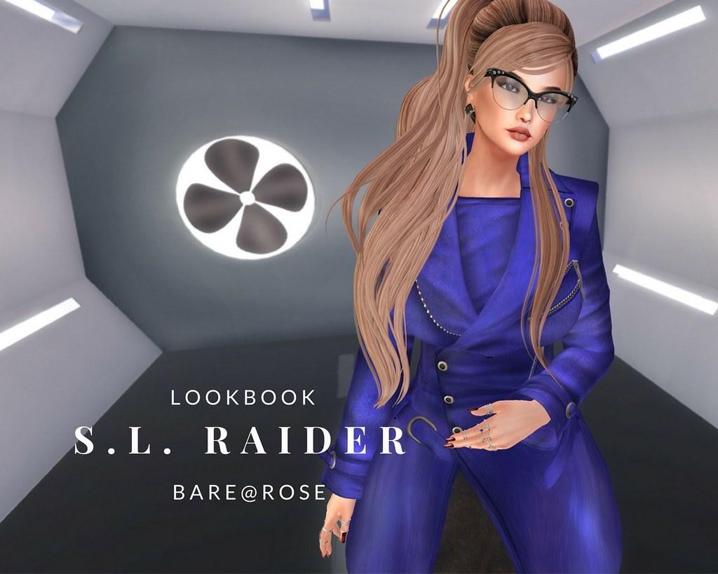 S.L. Raider