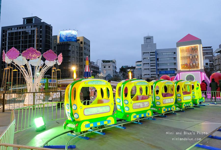 台中遊樂園.草悟道遊樂園13