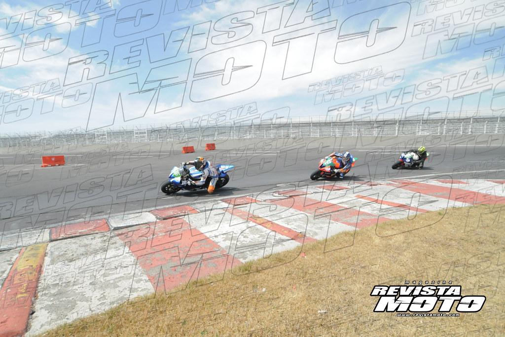 1ª Fecha Nacional de Motocross - Amozoc