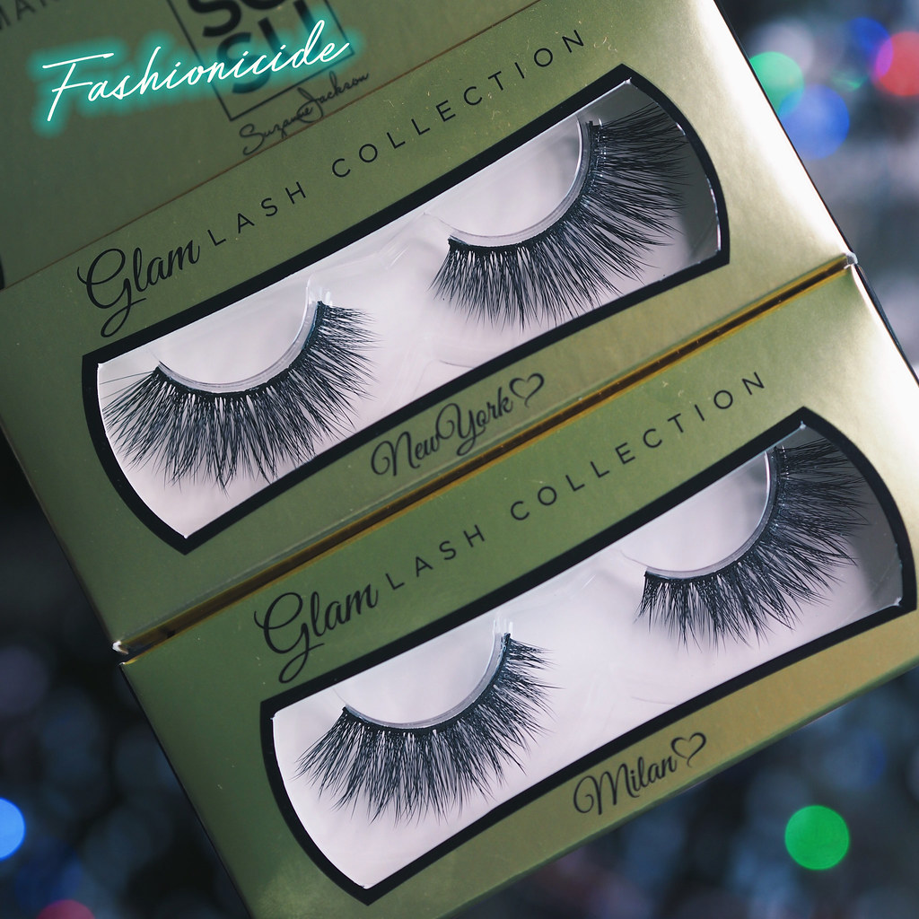Primark Penneys SOSU Lashes New York Milan Huda Beauty Dupe Review