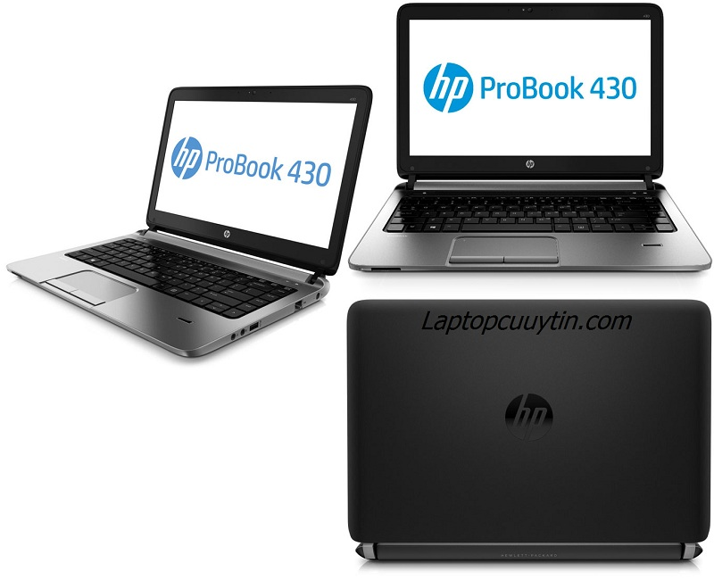 laptop hp probook 430g1 gia re