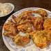 전기구이 마늘통닭 Garlic Flavored Chicken
