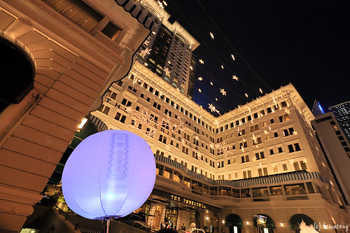 Lumieres Hong Kong Festival : The Peninsula Hong Kong