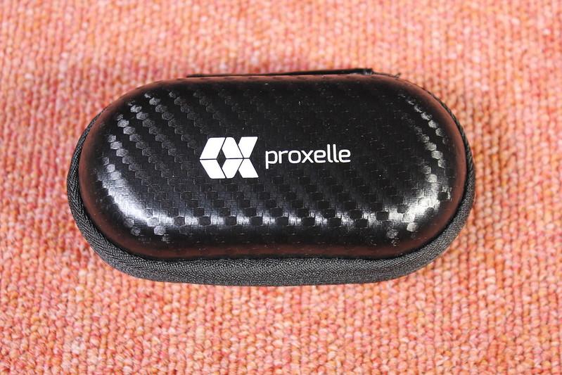 Proxelle Bluetoothイヤホン 開封レビュー (16)
