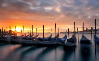 Good Morning Venice