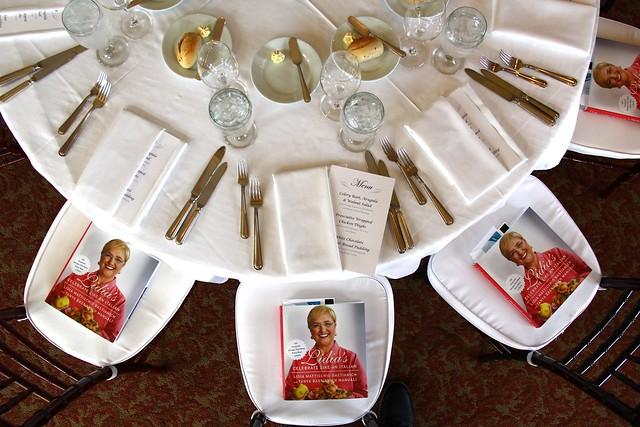 Lidia Bastianich Luncheon