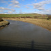 The River Cuckmere at Exceat