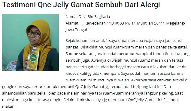 QnC Gamat