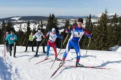 Přijeďte zavřít úspěšnou běžkařskou sezónu ČUS Stopa pro život 2018 do Špindlu!