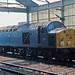 40 079, Crewe, 12-08-84