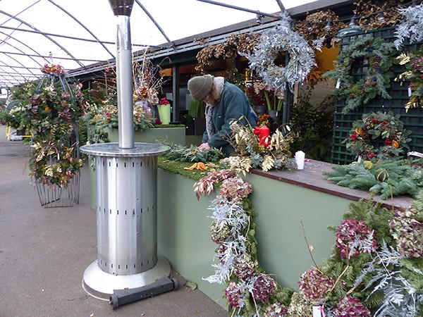 chelsea gardener
