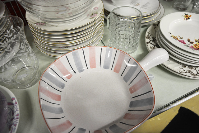 Swedish Porcelain Second Hand by iHanna #studioihanna