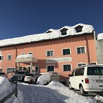 Tourenweekend St.Antönien Feb 18' - 2.Tag Hasenflueli