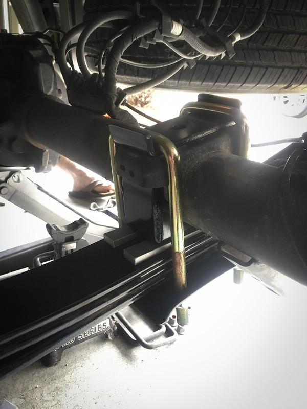 2016 Ford Trucks >> 2016 F150 Crewcab Short Bed belltech 1001SP Lowering Kit ...