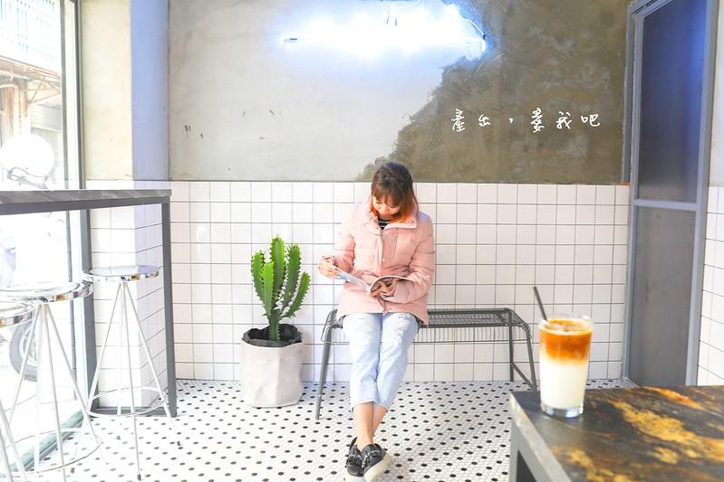 IG打卡景點,ig景點台北,IG網紅拍照打卡熱門,台北ig打卡美食,台北好拍照,無聊咖啡 @陳小可的吃喝玩樂