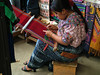 Někde v Guatemale, foto: Olga Vilímková