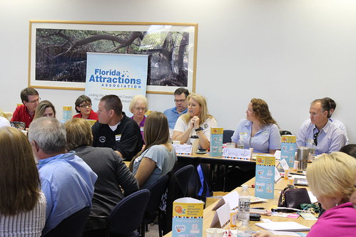 2018 Attraction Regional Forum - Fort Myers