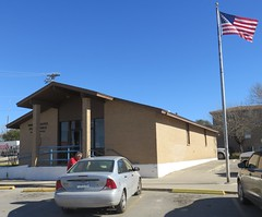 Post Office 78059 (Natalia, Texas)