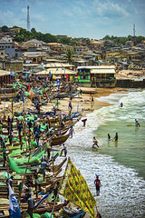Welcome to Cape Coast