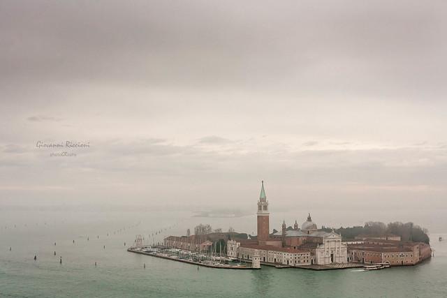 San Giorgio Maggiore |Venice|Italy