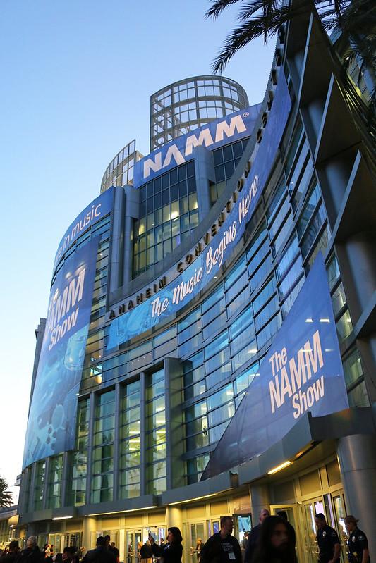 Main Centre