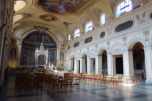 Santa Maria - Rome, Italy