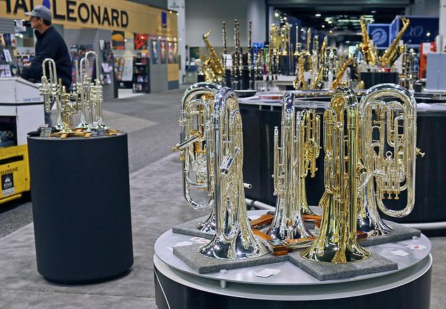 Brass - Buffet Crampon (1)