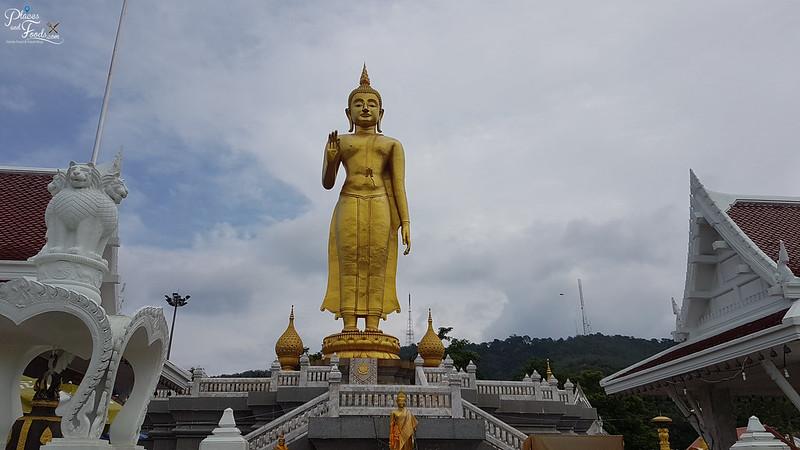 hatyai big buddha