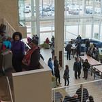 Student Union Opening