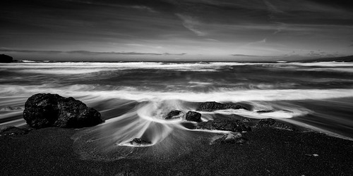 Black Sand Beach [EXPLORED #8]
