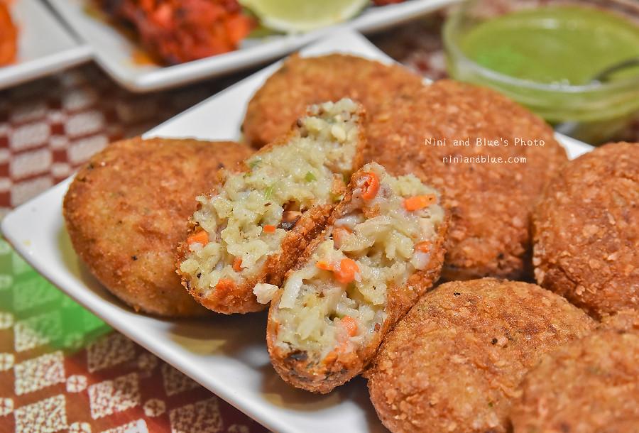 斯理印度 sree india 台中美食27